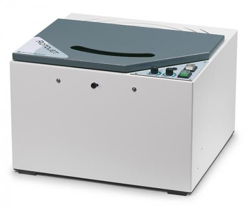 dental laboratory centrifuge / tabletop / automatic