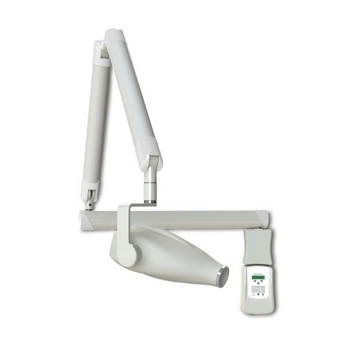 veterinary dental X-ray generator / digital / wall-mounted