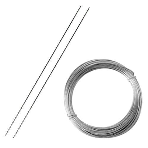 metalic monofilament bone cerclage wiring