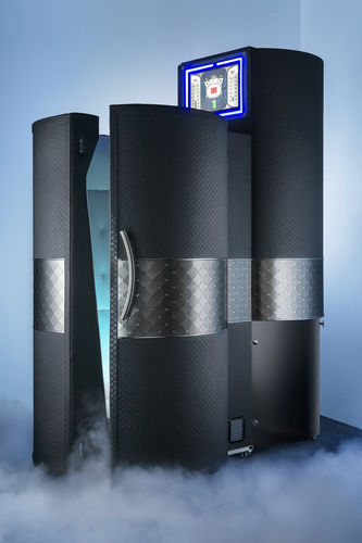 cryotherapy chamber