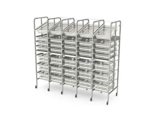 basket rack