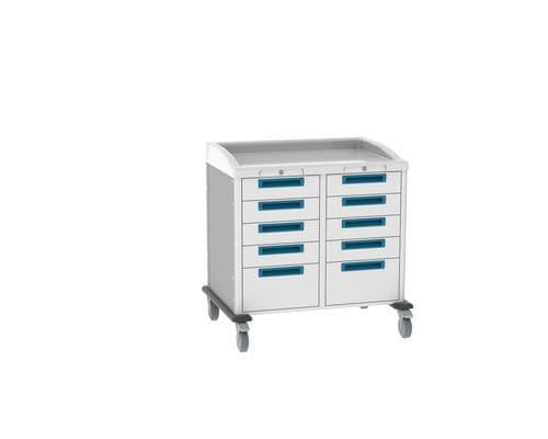 storage trolley