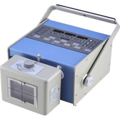 veterinary radiography X-ray generator / for multipurpose radiography / portable