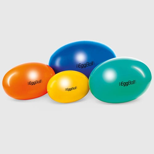 large egg ball