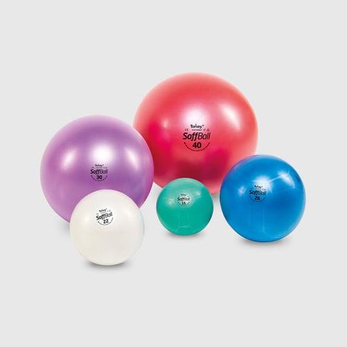 large Pilates ball