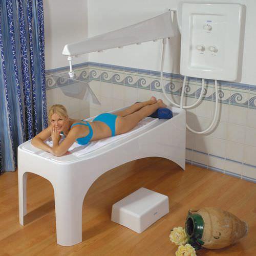 Vichy hydromassage shower