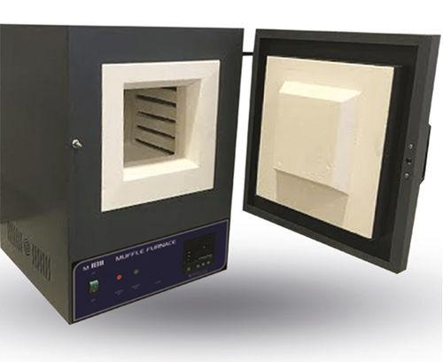 heating furnace / laboratory / muffle / benchtop