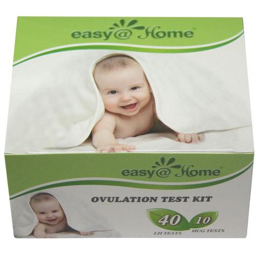 rapid pregnancy test