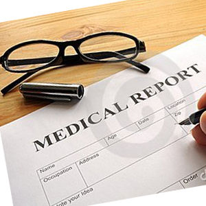patient report management software