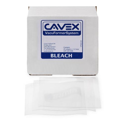 EVA dental material / for impression trays