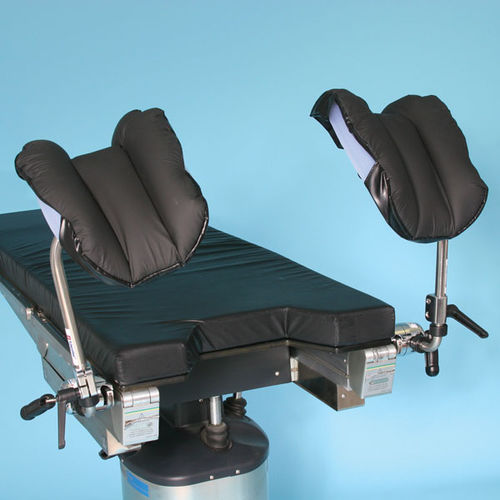 knee support / for operating tables