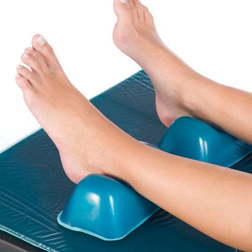 heel positioning pad