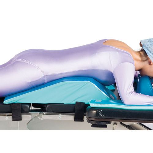 body positioning pad / protection / surgical / foam