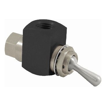 valve for the medical industry / manual