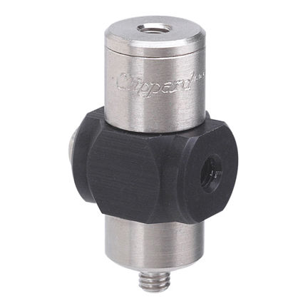 valve for the medical industry