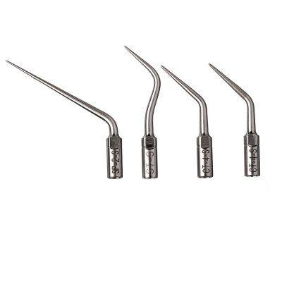 piezoelectric ultrasonic insert / endodontic