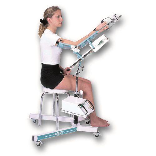 elbow continuous passive motion device