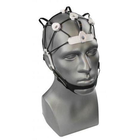 7-channel EEG cap