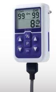 electro-stimulator / hand-held / TENS / EMS