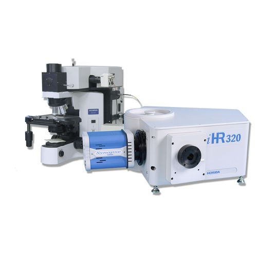 Raman spectrometer / for research