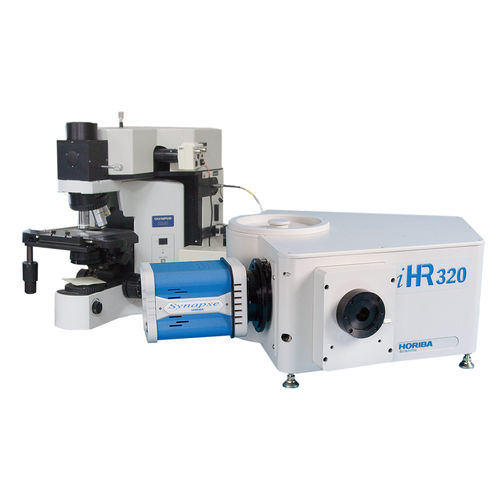 laboratory microscope / Raman / benchtop / laser