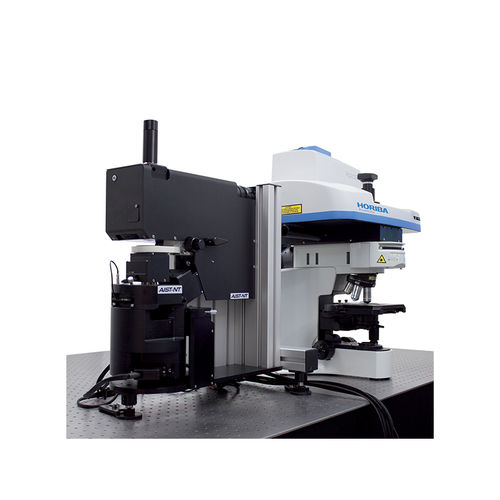 laboratory microscope / scanning probe / bench-top / compact