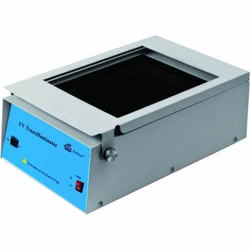 laboratory transilluminator / UV