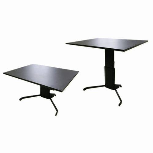 height-adjustable desk / electric