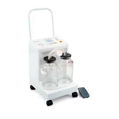 electric mucus suction pump