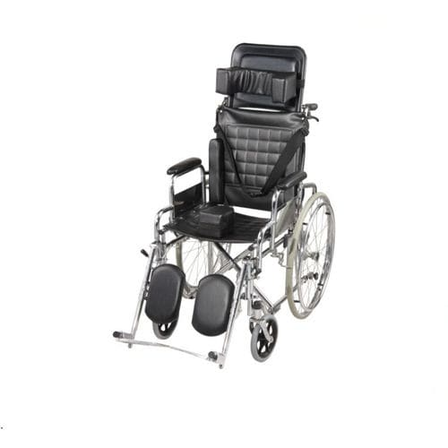 passive wheelchair / outdoor / indoor / with legrest