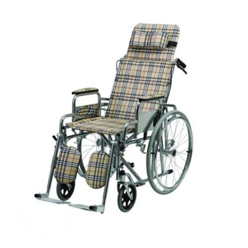 passive wheelchair / outdoor / indoor / with legrest