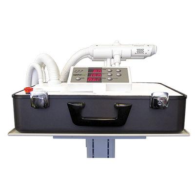 podiatry laser / Nd:YAG / tabletop