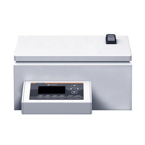 laboratory evaporator control unit / process / distillation / electronic