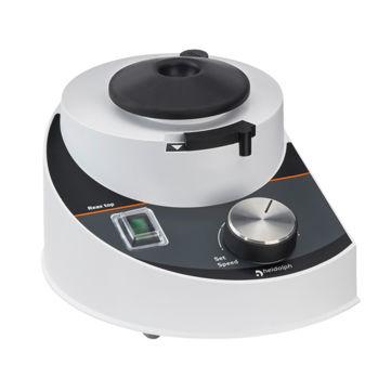 vortex laboratory shaker / analog / benchtop / compact