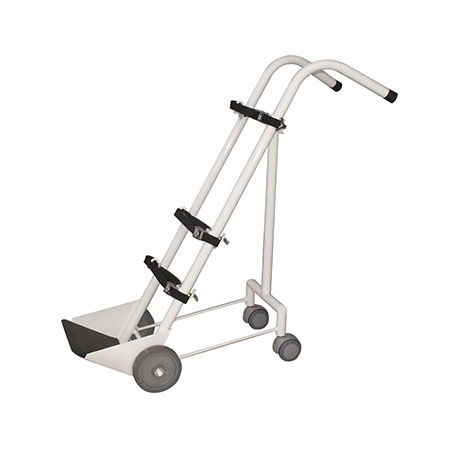 transport cart / for gas cylinders