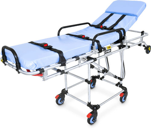 transport stretcher trolley