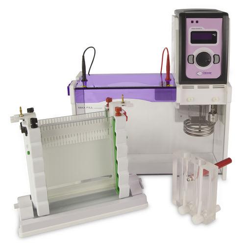 DNA electrophoresis system - Cleaver Scientific