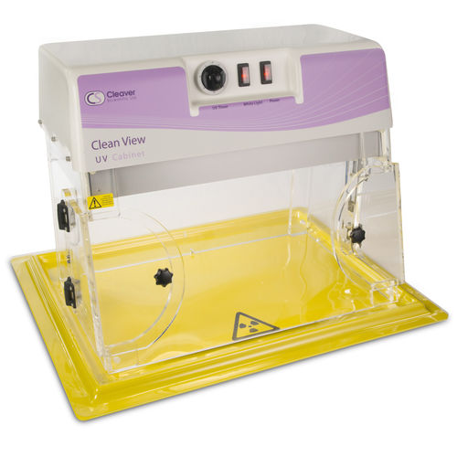 sterilization cabinet - Cleaver Scientific
