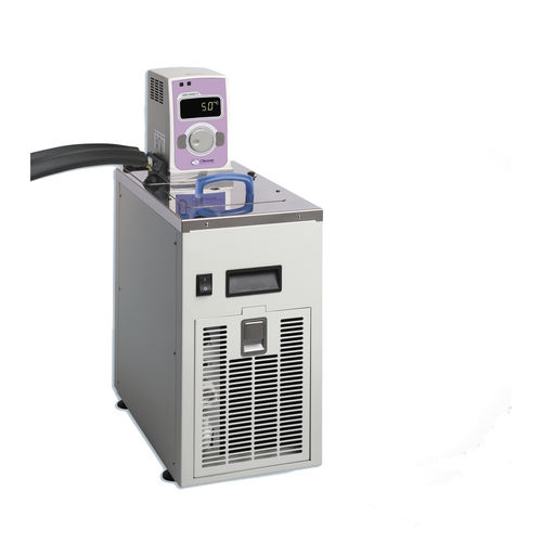 benchtop laboratory chiller / heating / immersion