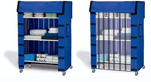 medical cart protection cover