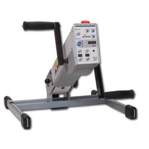 arm and leg pedal exerciser / seated