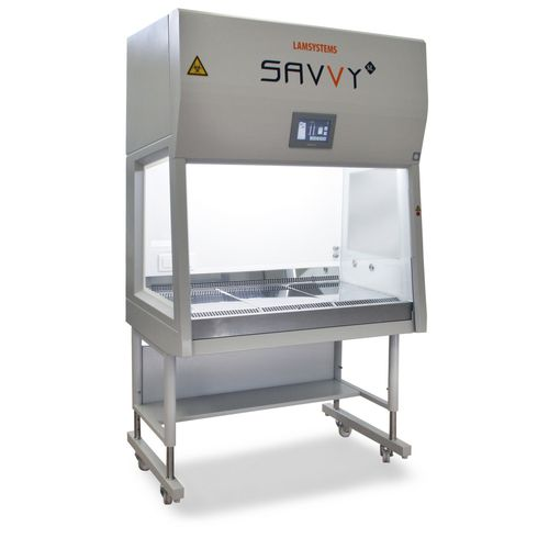 type A2 biosafety cabinet