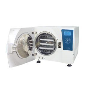 medical autoclave / dental / benchtop / front-loading