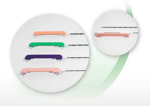 biopsy needle / biopsy gun
