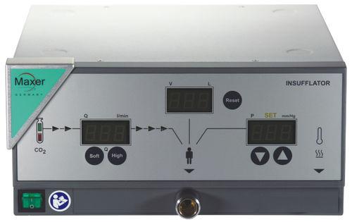 endoscopy insufflator