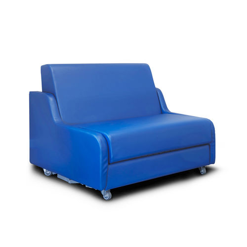 patient room sofa-bed