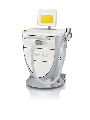 hair removal laser / diode / Nd:YAG / alexandrite