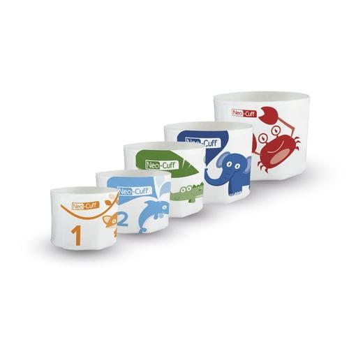 blood pressure cuff / pediatric / infant / disposable