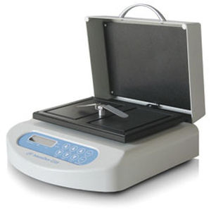 ELISA test thermo-shaker / benchtop / digital / for microplates