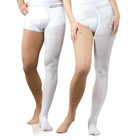 anti-embolism pantyhose / unisex